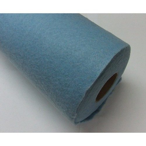 Pbx2470333 - Playbox Felt Roll(light Blue) 0.45x5m - 160 G - Acrylic