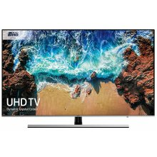 "Samsung UE55NU8000 55"" 4K Ultra HD Smart TV Wi-Fi LED TV"