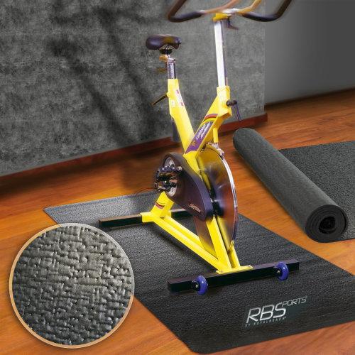 Cross Trainer Mat Equipment
