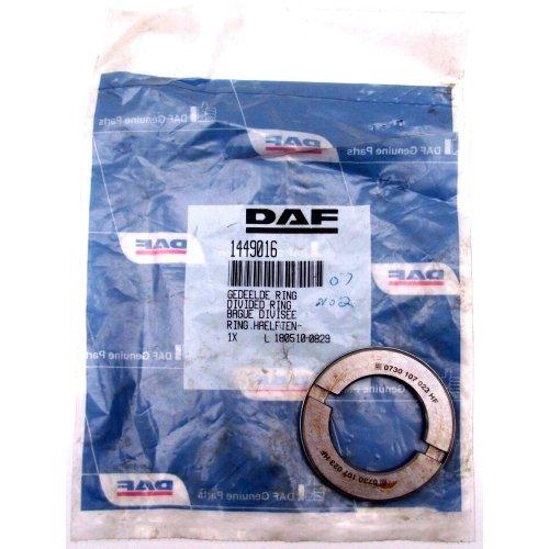 DAF Truck CF 75 85 XF 95 Genuine New Divided Ring 0730107023 HF 1449016