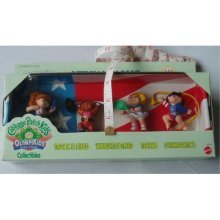 Cabbage Patch Olympikids Special Edition Olympics 1996