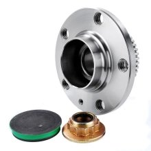 Audi A3 8l Mk1 1996-2003 Rear Hub Wheel Bearing Kit