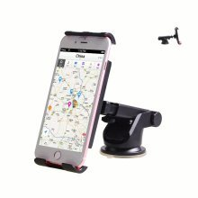 SHUNWEI Universal Car Dashboard Mount Holder Phone Tablet PC Stand for iPhone 7 6 iPad Air 2 Samsung