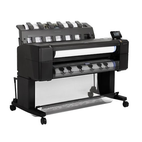 """HP Designjet T1500 36"""" (914mm) ePrinter Hurry, Limited Offer While Stocks Last"""
