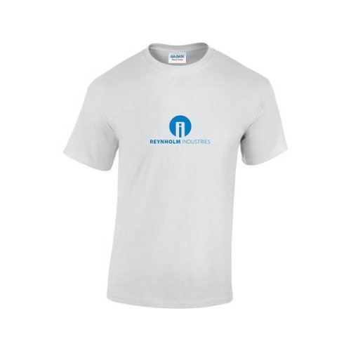 TV Inspired The IT Crowd Reynholm Industries T-Shirt