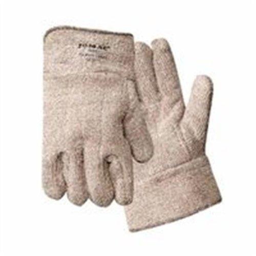Wells Lamont 815-644HR High Heat Welding Gloves, Terry Cloth
