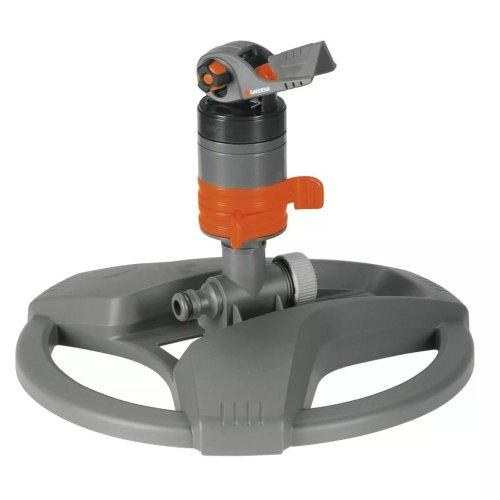 GARDENA Turbo Drive Sprinkler Garden Watering Irrigating 450 m² Comfort 8143-20