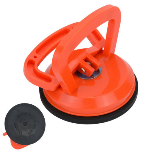 LARGE Repair Suction Cup CAR DENT PULLER 30kg MAX WEIGHT Bodywork/Panel Fix UK