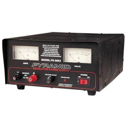 SA PS36KX 32 Amp Adjustable Power Supply