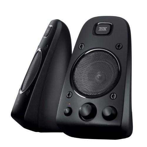 Logitech Z623 2 1 Speaker System