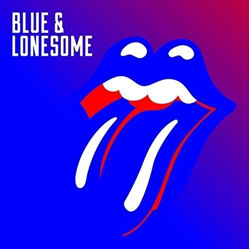 The Rolling Stones - Blue & Lonesome | CD Album