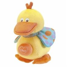 Chicco Soft Musical Box Duck