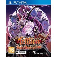 Trillion God of Destruction Playstation Vita Game