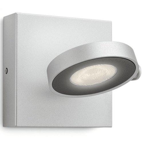 Philips myLiving LED Spotlight Clockwork 4.5 W Silver 531704816