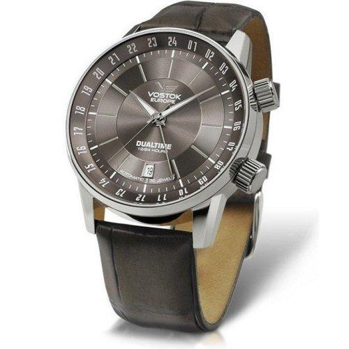 Vostok-Europe 2426/5601058 - Men`s Watch