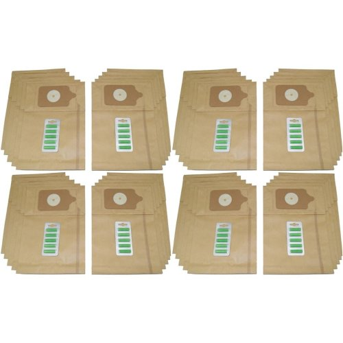 40 Numatic Henry Hetty James Vacuum Cleaner Dust Paper Bags & Fragrance Sticks