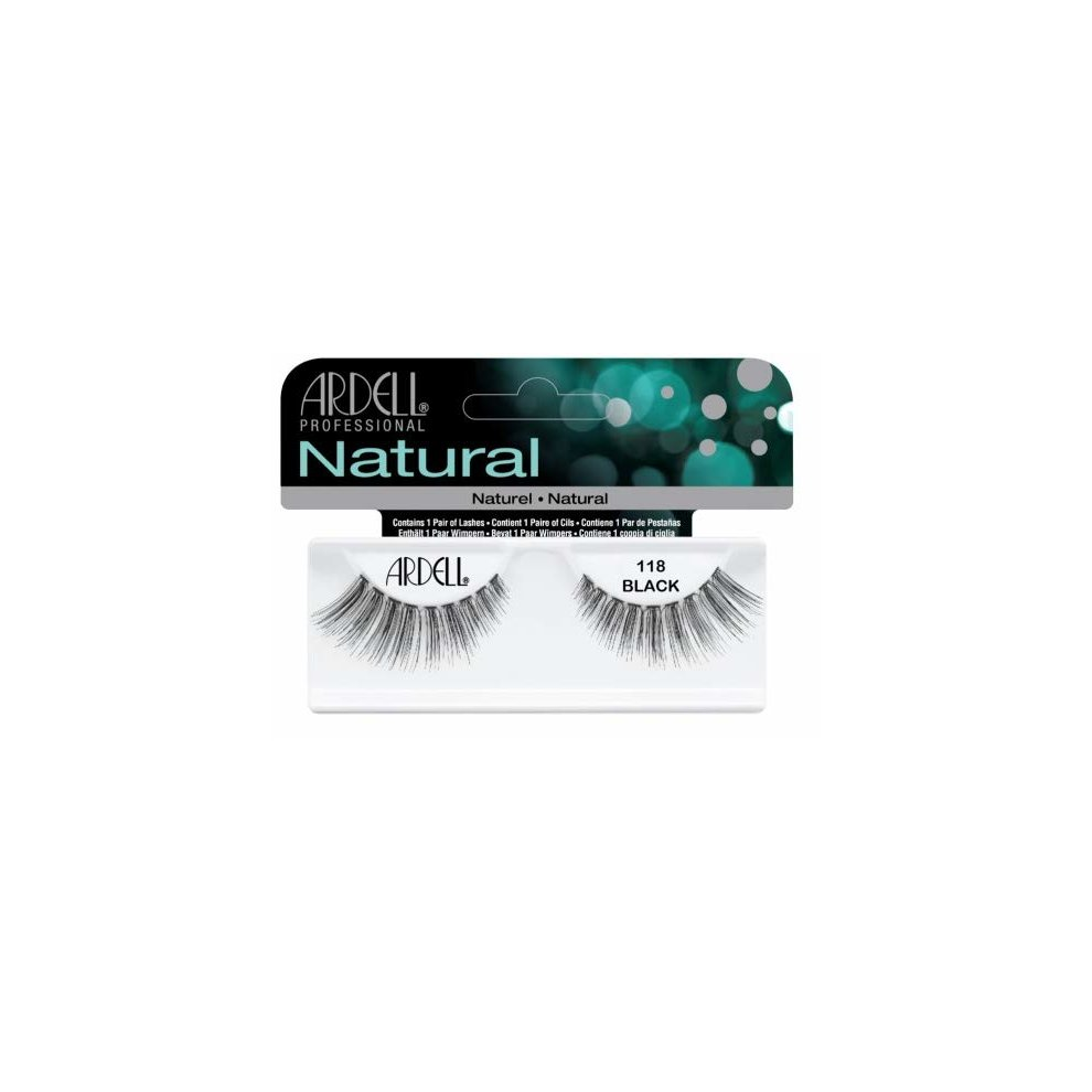 f520bc794de Ardell Babies Fake Eyelashes, Pack of 5 on OnBuy