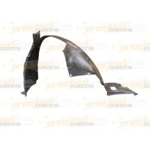 Citroen Xsara Picasso 2000-2010 Front Wing Arch Liner Splashguard Left N/s