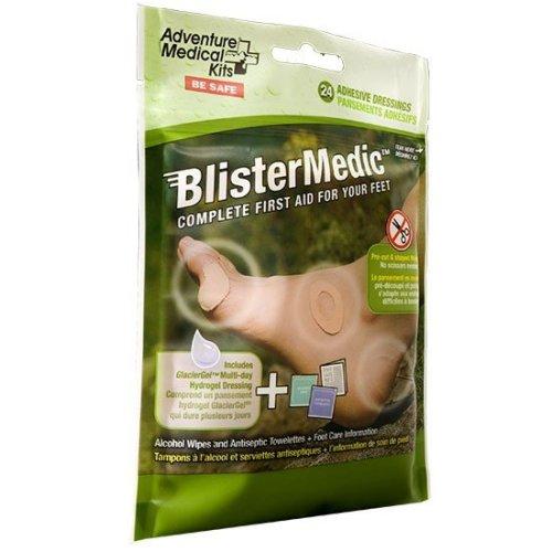 Adventure Medical Kits Blister Medic Footcare Kit