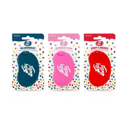 Jelly Belly Moisturising Antibacterial Hand Sanitizer