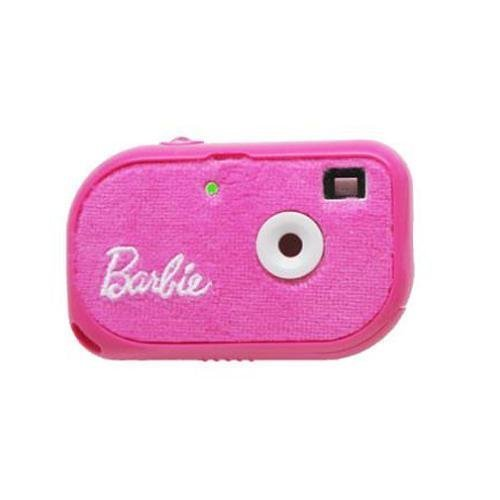Barbie Fabulous Fuzzy Digital Camera