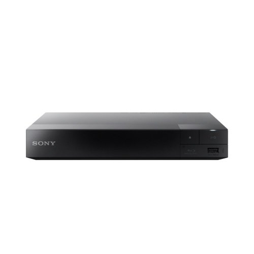 SONY BDP-S3500 Smart WiFi ICOS Multi Region All Zone Code Free Blu-ray Player. Blu-ray Zones A, B and C, DVD Regions 1 - 8. Full HD 1080p DLNA...