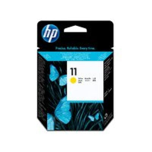 HP Inc. C4813AE Printhead Yellow 28 ml C4813AE