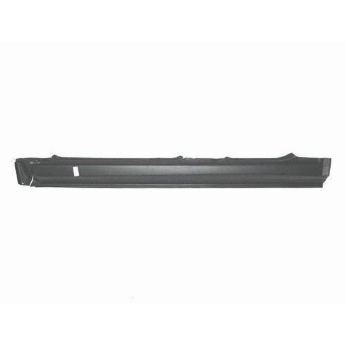 Vauxhall Corsa 3 Door Hatchback 1996-1998 Sill Full Type Driver Side R