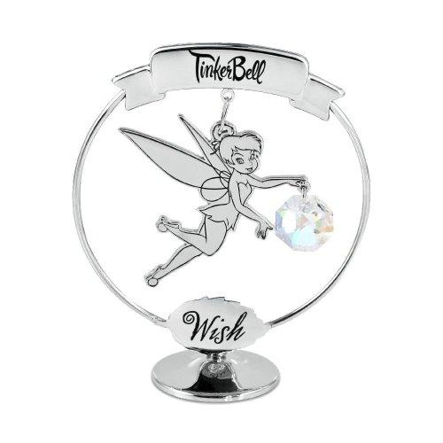 Disney Tinkerbell Wish Freestanding Ornament