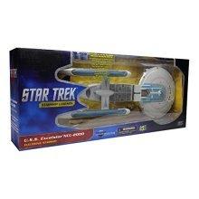 Diamond Select Toys Star Trek 3: U.S.S. Excelsior NX-2000 Electronic Starship