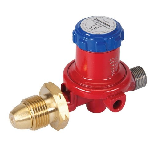 Adjustable Propane Gas Regulator