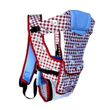Multifunctional Newborn Baby Carriers For Household & Travel Cute Animal Red