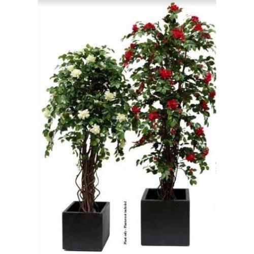 Artificial Silk Bougainvillea Tree