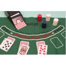 Blackjack set 00830