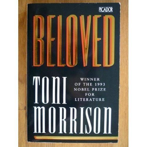 Beloved: A Novel (Picador Books)