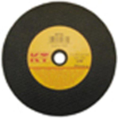 KT Industries 395967045 7 x 0.12 in. x Dia. Cut-Off Wheel