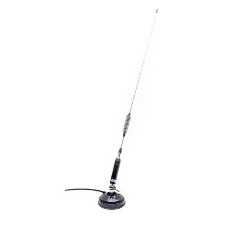 Antenna CB Sirio TITANIUM 800 MAG with magnet included Code 2200605.61