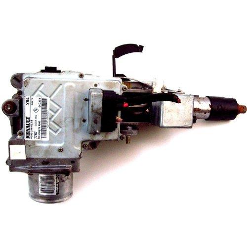 Renault Megane TRW EPS Electric Power Steering Column + ECU + Steering Lock