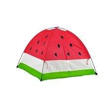 "Giga Tent CT107 Tutti Frutti Watermelon Play, 4"" x 4"" x 36''"