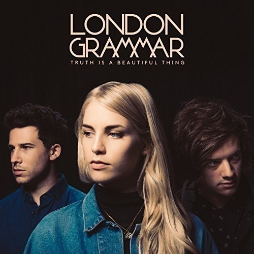 London Grammar - Truth Is A Beautiful Thing (Deluxe) [CD]