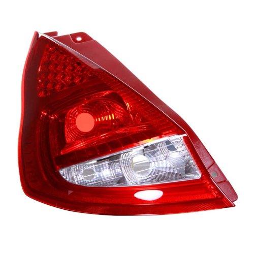 Ford Fiesta Mk7 2008-2012 Rear Tail Light Passenger Side N/s