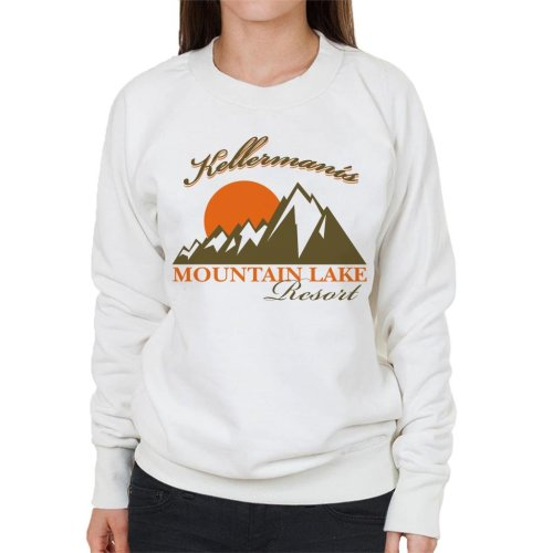 Kellermans Mountain Lake Resort Dirty Dancing Women's Sweatshirt
