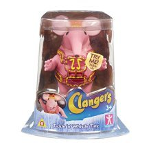 Clangers Tickle and Whistle Tiny Figure