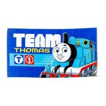 Officially Licensed Thomas and Friends Team Towel