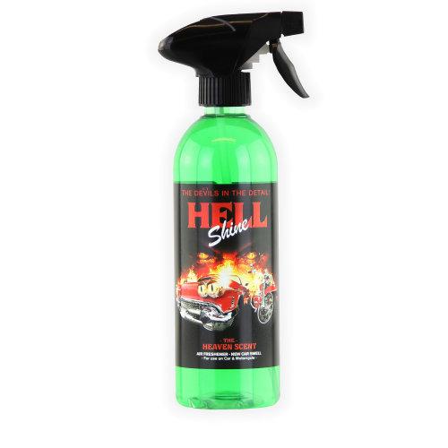 Heaven Scent - Hellshine Air Freshener 500ml