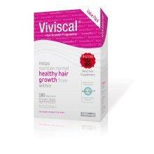 Viviscal Woman Hair Growth Programme Maximum Strength 180 Tab