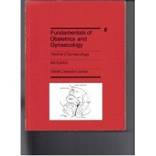 Fundamentals of Obstetrics and Gynaecology: Gynaecology V. 2