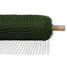 Trixie Protective Net Woven In Wire, 3 x 2 M, Olive Green - Wire M Reinforced -  trixie protective net wire woven 3 2 m olive green reinforced