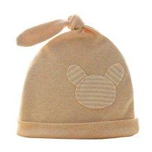 Cute Baby Hats Infant Caps Newborn Baby Cotton Hat Knot Bear