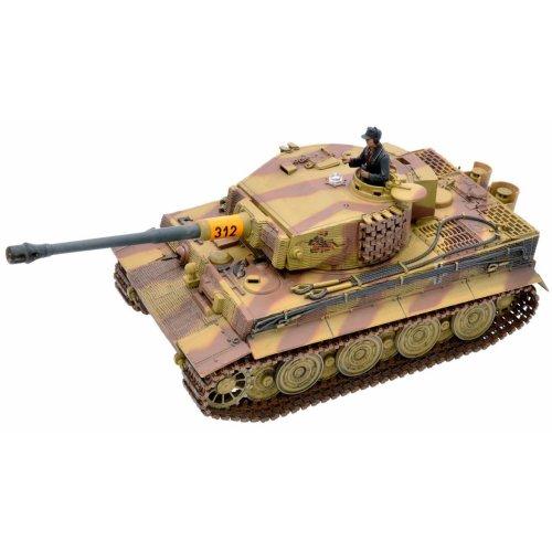 Forces Of Valor 1/24 RC Radio Control German Tiger Tank